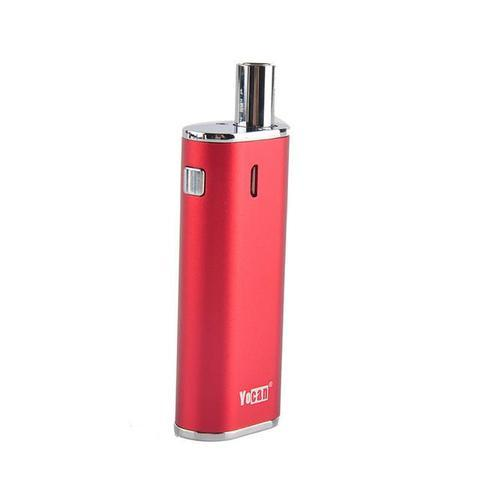 Yocan Hive 1.0 2-in-1 Vaporizer Kit Red