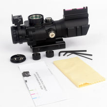 Load image into Gallery viewer, ACOG 4x32 Fibre Optic Scope - For Toy Gel Blaster