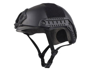 Attachment Helmet