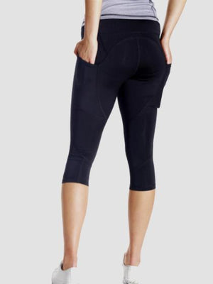 Gym Athletic Skinny Fitness Short Yoga Pants