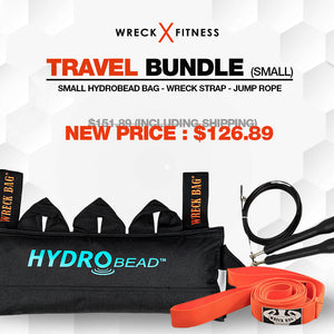 Travelers Bundle Small ($25 Off!)