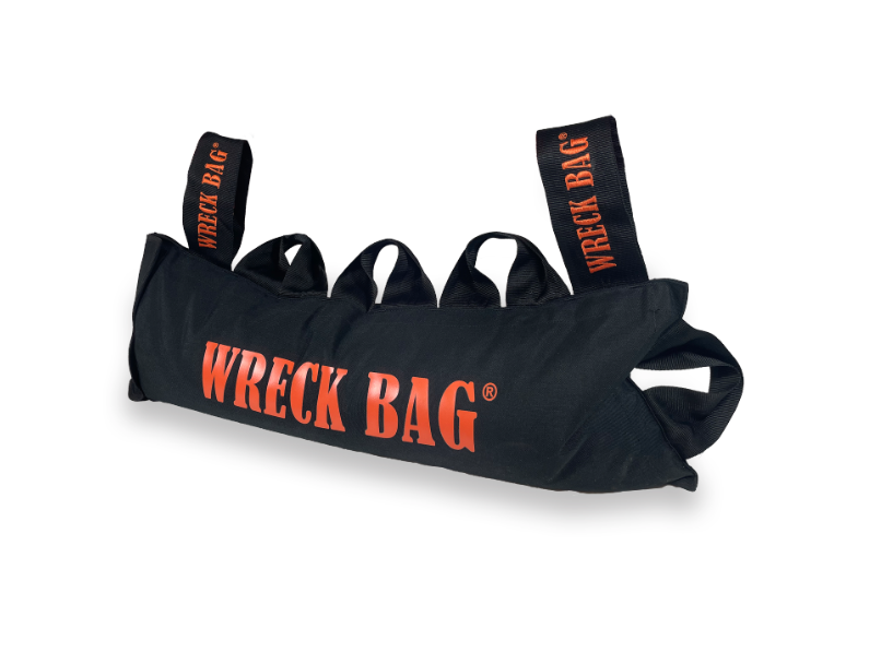 Wreck Bag XT - Pre-Filled Functional Fitness Weighted Bag