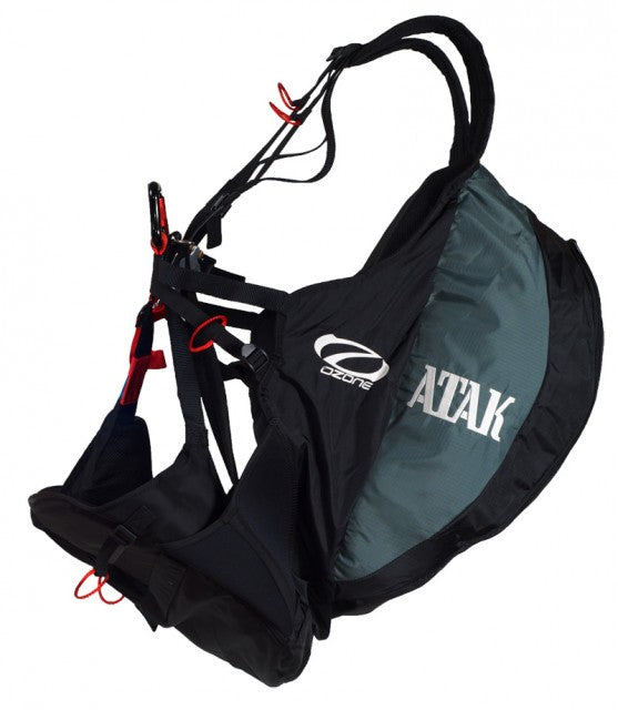 Ozone Atak Harness - Planet Paragliding