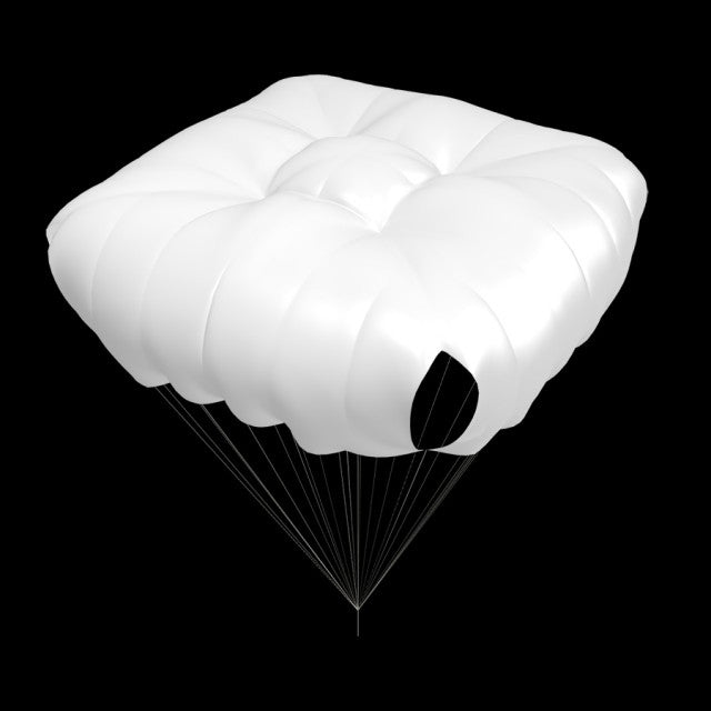 Ozone Angel SQ Reserve V2 - Planet Paragliding