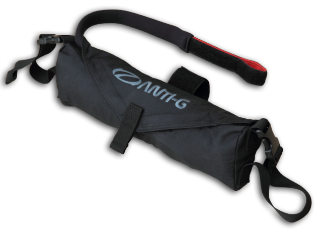 Ozone Anti-G Bag - Planet Paragliding