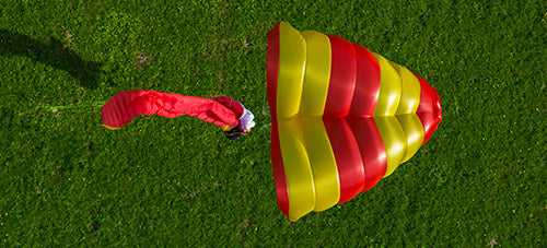 High Adventure Beamer3 - Planet Paragliding