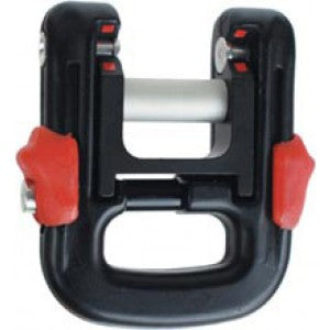Charly Quick Out Main Carabiners - Planet Paragliding