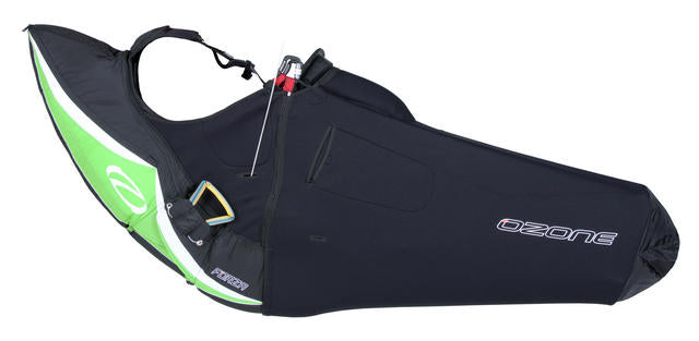 Ozone Forza Harness - side view