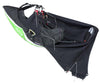 Ozone Forza Harness - side view open