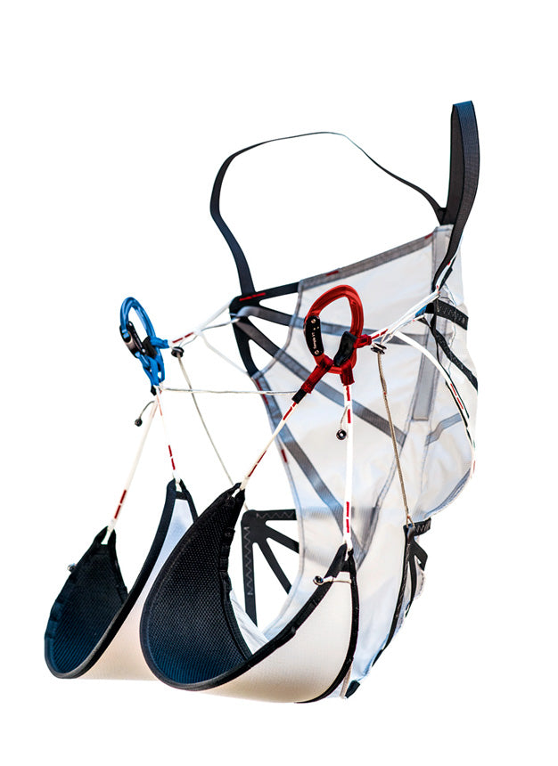 Neo String Speed Flying Harness - Planet Paragliding