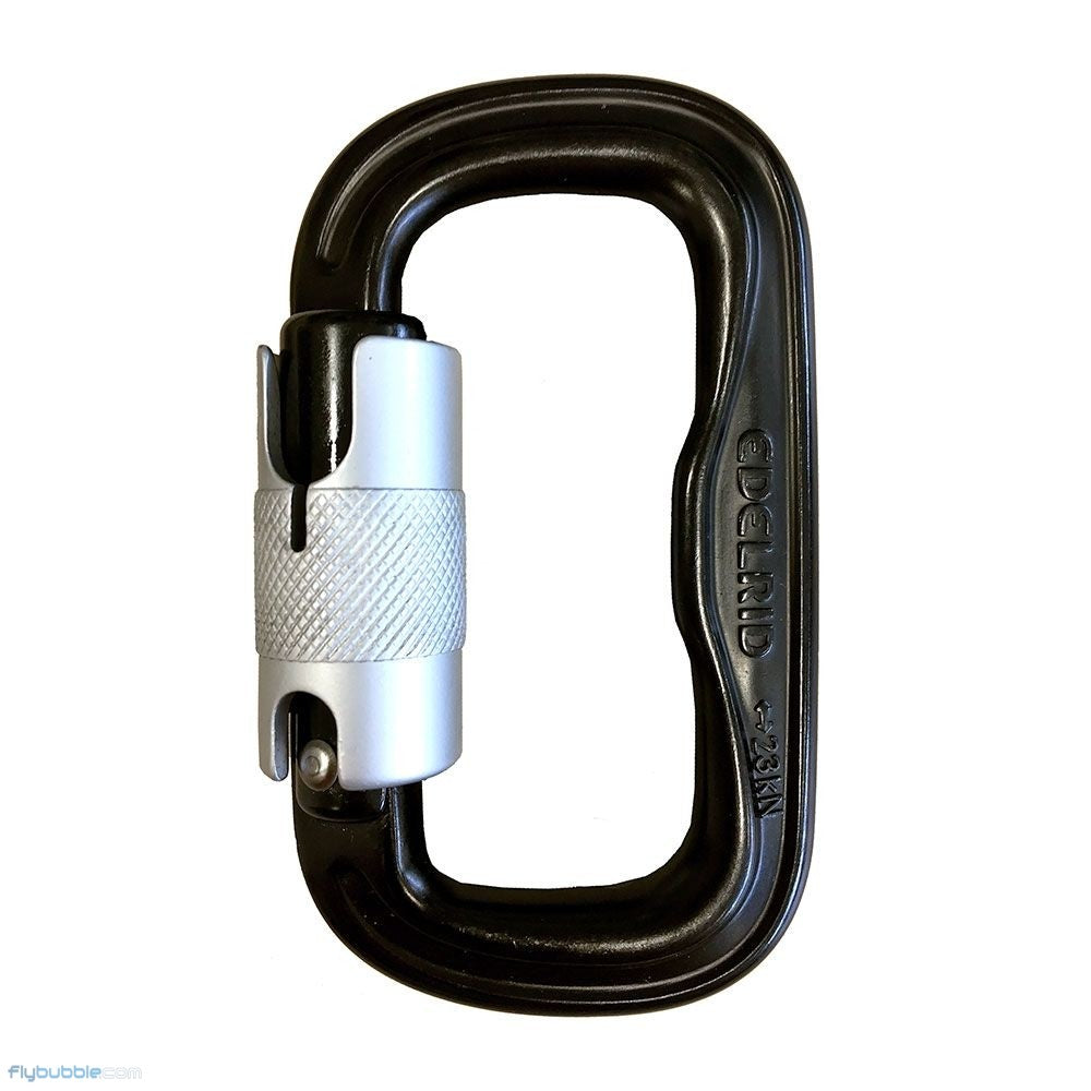 Ozone Narrow Carabiners - Planet Paragliding