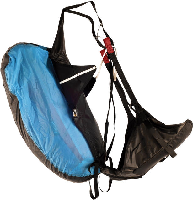 Ozone Ozo Harness and Backpack - Planet Paragliding