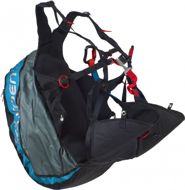 Ozone Oxygen 1 Harness - Planet Paragliding