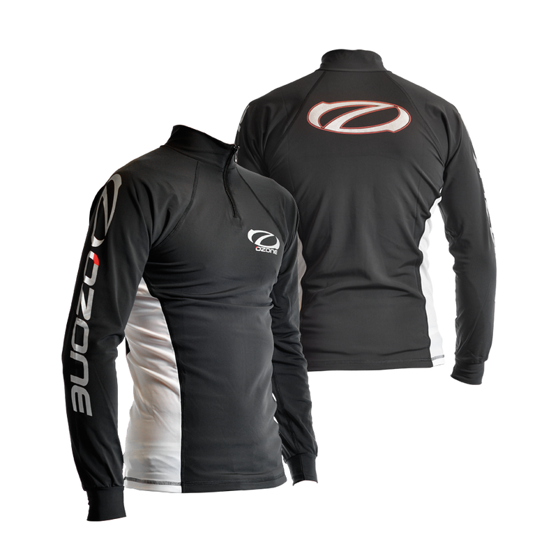 Ozone Speed Top - Speed Sleeves - Planet Paragliding