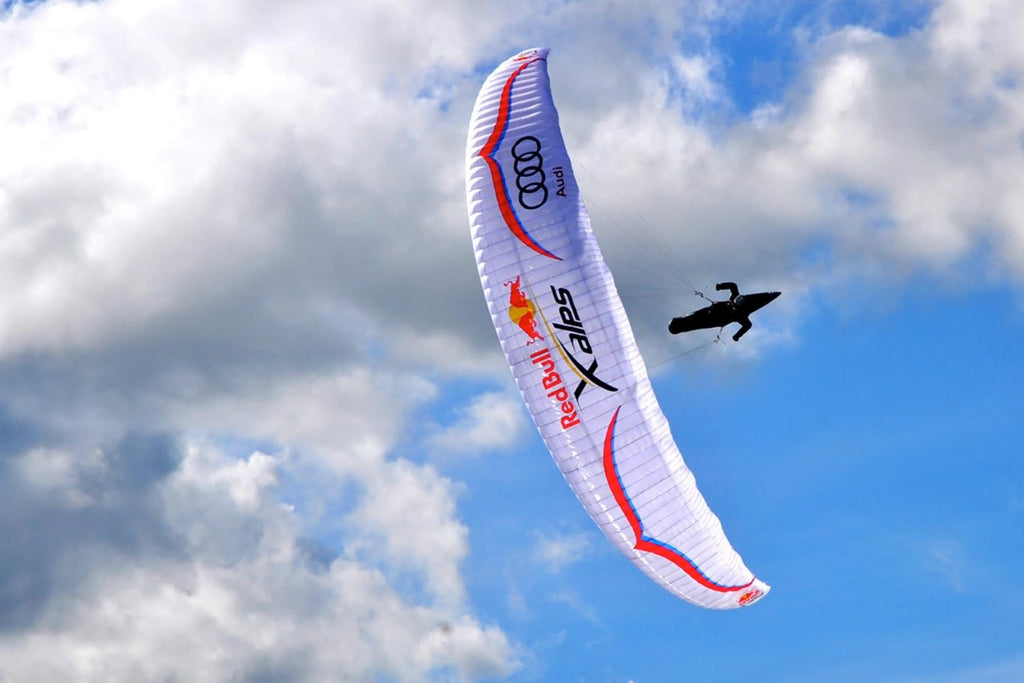 Ozone Gliders – Planet Paragliding