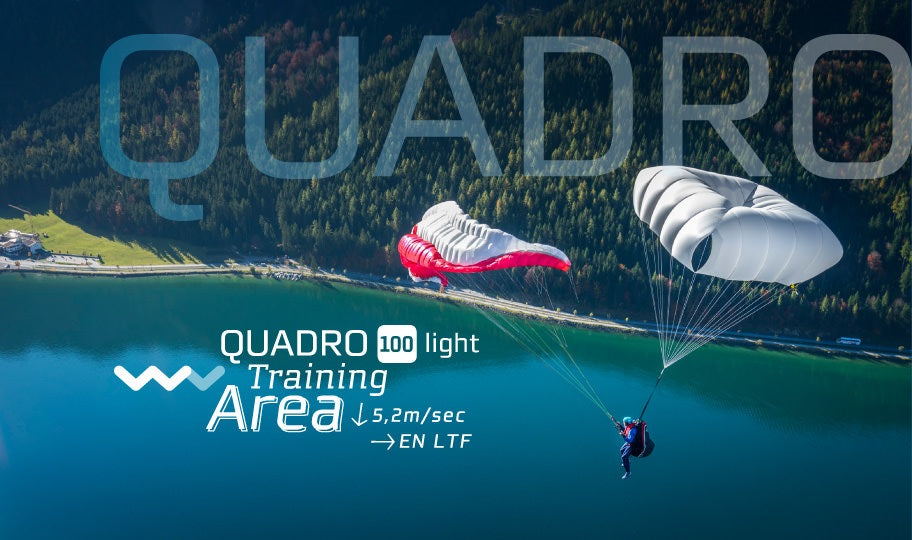 Quadro Light Reserve