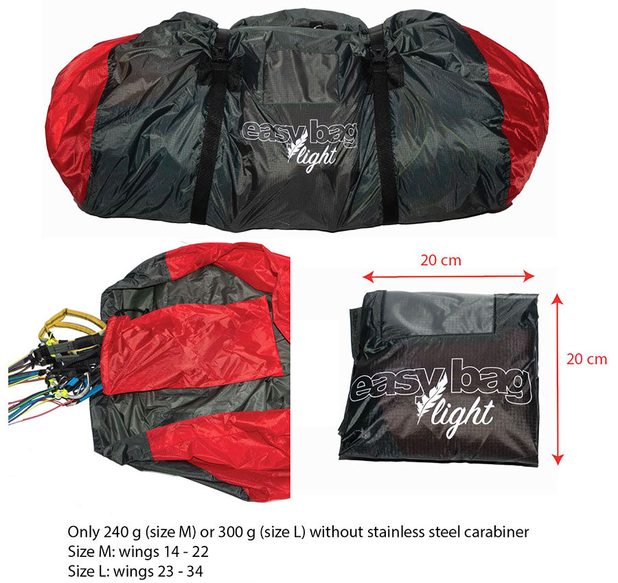 EasyBag Light Stuffsack