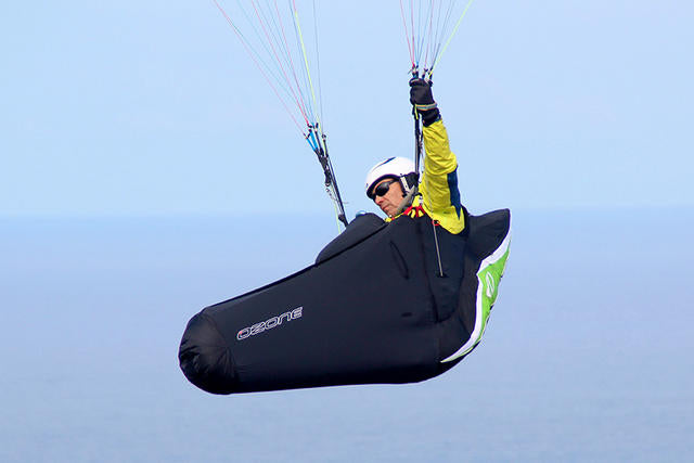 Ozone Ozium 2 Harness - Planet Paragliding