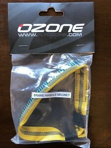 Ozone Magnetic Brake Handles - Planet Paragliding