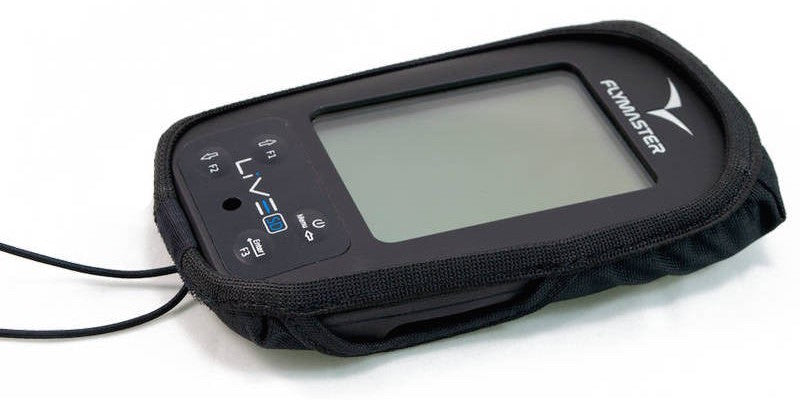 Flymaster Flight Instrument Pocket - Planet Paragliding