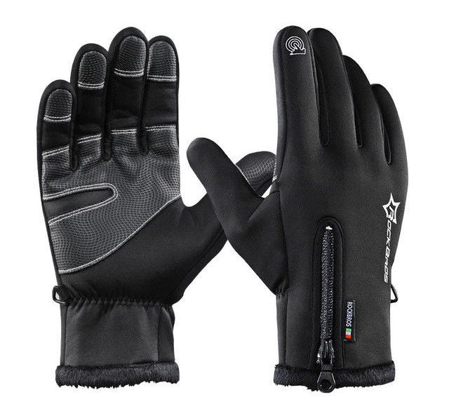 Summer Soft Shell Touch Gloves