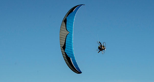Ozone Viper 4 Paramotor Wing - Planet Paragliding