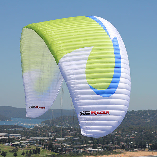 Flow XCRacer Competition Paraglider