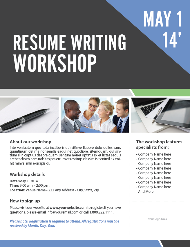 resume workshop mit Career services liaisons  career events calendar  helpful links boost your resume without work experience: international student — tempe.