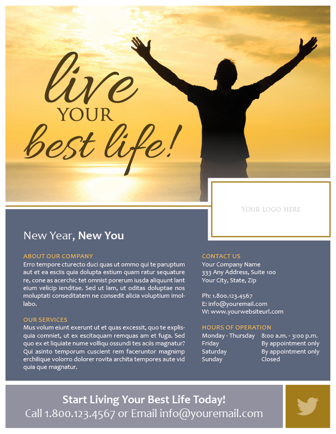 life coach flyer template microsoft word file diy design templates