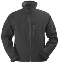 Chaqueta softshell transpirable