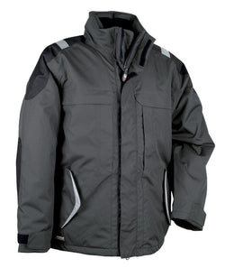 Chaqueta impermeable Cofra Cyclone