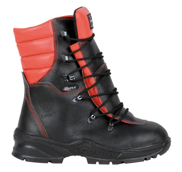 Bota de seguridad Cofra Force