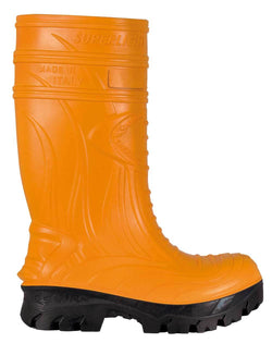 Botas de agua Cofra Thermic Orange