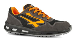 Zapatos de seguridad U-Power Orange