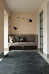 Mohair Slate by The Rug Company