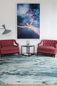 Oceanic by The Rug Company