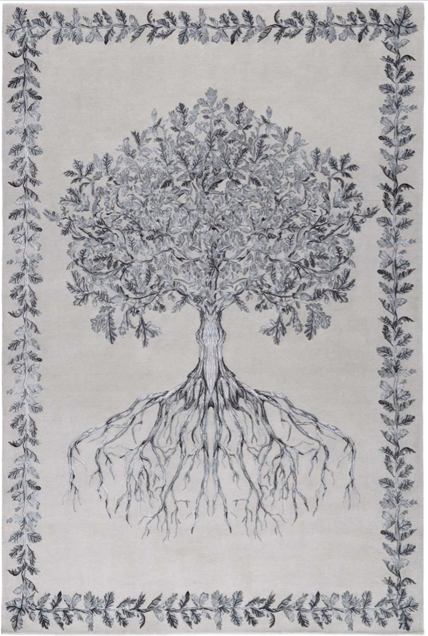 Tree of Life by Alexander McQueen