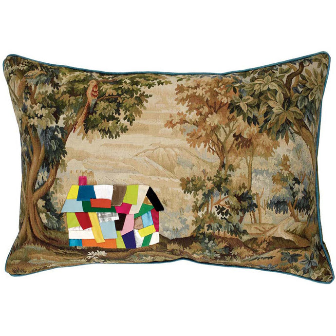 Home cushion by Committee