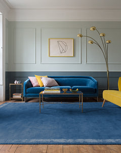 Bay Blue by Farrow & Ball