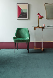 Leighton Teal by Farrow & Ball