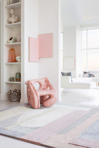 Domus Blush by Kelly Behun