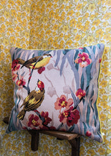 Load image into Gallery viewer, Birdie Blossom Cushion by Paul Smith