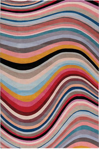 Modern Swirl by Paul Smith