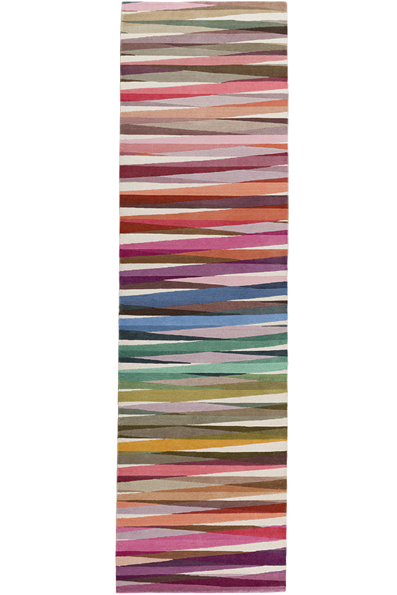 Overlay Runner by Paul Smith