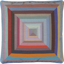 Load image into Gallery viewer, Prism Blue Cushion by Paul Smith