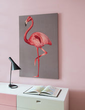 Load image into Gallery viewer, Flamingo by Suzy Hoodless
