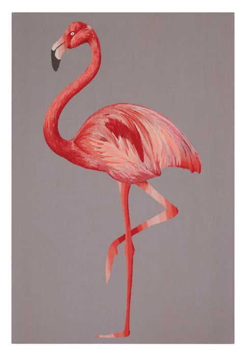Flamingo by Suzy Hoodless