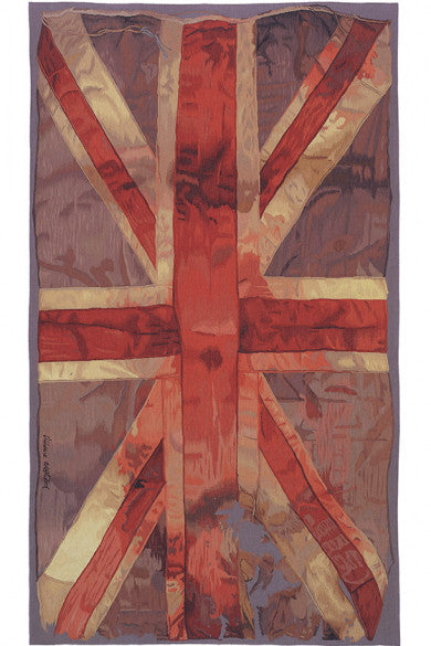 VW Flag by Vivienne Westwood