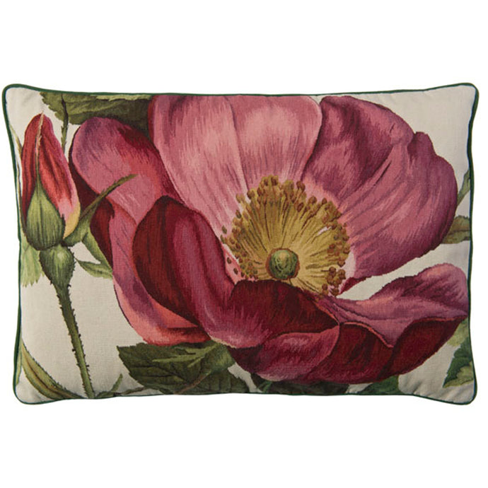 Vivenne's Rose Pink Cushion by Vivienne Westwood
