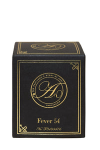 Fever 54 Candle by The Perfumer's Story